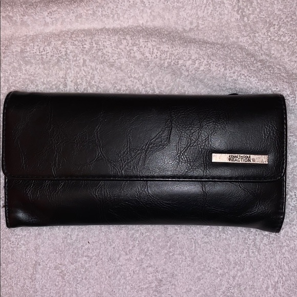 Kenneth Cole REACTION wallet and coin purse